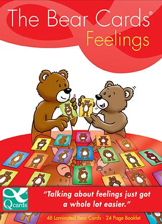 The Bear Cards Feelings